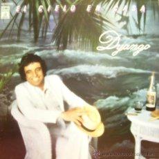 Discos de vinilo: DYANGO-EL CIELO EN CASA LP VINILO 1979. Lote 13085311