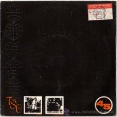 Discos de vinilo: THE STYLE COUNCIL - LONG HOT SUMMER - SG UK 1983 - POLYDOR DP1. Lote 17618458