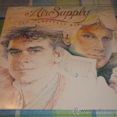 Discos de vinilo: AIR SUPPLY ( GREATEST HITS ) 1983-HOLANDA LP33 HOLANDA. Lote 13129727