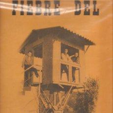 Disques de vinyle: LP LA FIEBRE DEL ORO - BAJO EL SOL . Lote 23382166