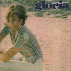 Discos de vinilo: LP GLORIA - TEMAS DE MANUEL ALEJANDRO Y MARIA MAGDALENA. Lote 19995206