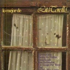Discos de vinilo: LP LITA TORELLO - LO MEJOR . Lote 13163358