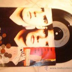 Discos de vinilo: DISCO SINGLE - HUE ANDA CRY - LOOKING FOR LINDA. AÑO 1989.. Lote 13166717