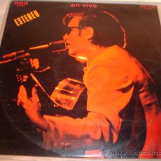 Discos de vinilo: DISCO LP - JOSE FELICIANO - EN VIVO EN EL CONCIERTO DE LONDON PALLADIUM. . Lote 13174207