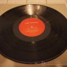 Discos de vinilo: DIRTY JESUS ( CUT A RUG EP 4 VERSIONES ) MAXI33 PAPER RECORDINGS. Lote 13230586