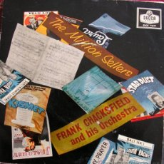 Discos de vinilo: FRANK CHACKSFIELD Y SU ORQUESTA -THE MILLION SELLERS - EP DE 1961. Lote 13251372