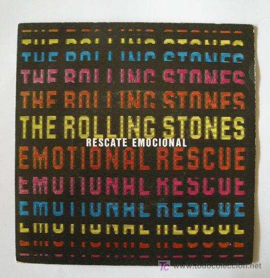 THE ROLLING STONES (Música - Discos - Singles Vinilo - Pop - Rock Extranjero de los 50 y 60)
