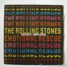 Discos de vinilo: THE ROLLING STONES. Lote 26362773