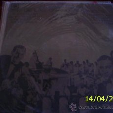 Discos de vinilo: LP DE ARTISTAS VARIOS EL JAZZ DE ORO DE LAS GRANDES BANDAS AÑO 1972. Lote 26847060
