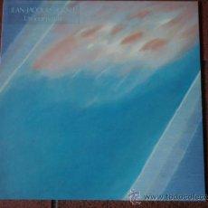 Discos de vinilo: JEAN-JACQUES BURNEL ( UN JOUR PARFAIT ) 1988 - HOLANDA LP33 EPIC. Lote 221830763