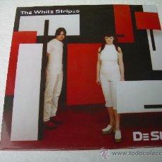 Discos de vinilo: LP THE WHITE STRIPES DE STIJL VINILO GARAGE PUNK. Lote 136359769