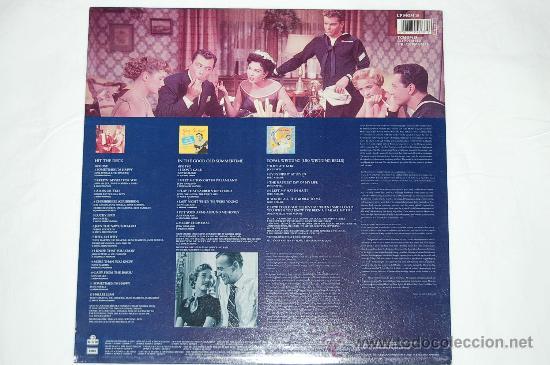 Discos de vinilo: HIT THE DECK - IN THE GOOD OLD SUMMERTIME - ROYAL WEDDING - BODAS REALES - NUEVO - Foto 3 - 26757175