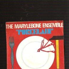 Discos de vinilo: THE MARYLEBONE ENSEMBLE. Lote 13443370