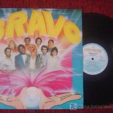 Discos de vinilo: BRAVO - JUAN PARDO-YURI-BERTIN OSBORNE-RAFFAELA CARRA-PERALES-MARI TRINI ...... Lote 26137109