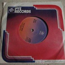 Discos de vinilo: CHRIS BARBER ( BUGLE BOY MARCH - PETITE FLEUR ) 1956/1958 SINGLE45 PYE RECORDS. Lote 13464748