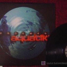 Discos de vinilo: THE FROGMEN - AQUATIC EP 1995. Lote 25938936