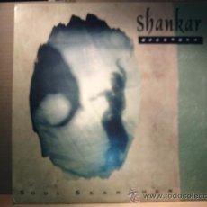 Discos de vinilo: SHANKAR ---- SOUL SEARCHER. Lote 13470934