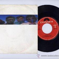 Discos de vinilo: THE REFRESCOS. I.P.C.(SMOKE ON THE CONDE)+TE QUIERO. POLYDOR .. Lote 26786409
