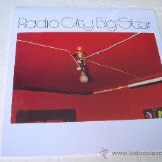 Discos de vinilo: LP BIG STAR # RADIO CITY TEENAGE FANCLUB. Lote 143397664