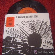 Discos de vinilo: GLASVEGAS - DADDY'S GONE (PART 2 OF 2 PART SET) ENGLAND LIMITED EDITION. Lote 26228629