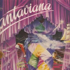Discos de vinilo: LP JAUME SISA & DAGOLL DAGOM - ANTAVIANA. Lote 18564892
