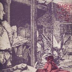 Discos de vinilo: LP SISA & MIRALDA : BARCELONA POSTAL - CONTIENE EL DESPLEGABLE DE POSTALES. Lote 18749277