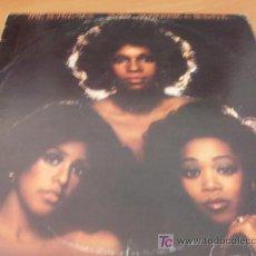 Discos de vinilo: THE SUPREMES (MARY SCHERRIE & SUSAYE) LP 1976 USA MOTOWN M6-873S1 ( VG+ / EX ). Lote 14633588