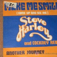 STEVE HARLEY - BELGICA 1975