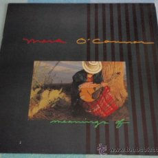 Discos de vinilo: MARCK O'CONNOR ( MEANINGS OF ) USA 1986 - GERMANY LP33 WARNER BROS RECORDS. Lote 13842868