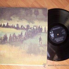 Discos de vinilo: BSO `PAINT YOUR WAGON`LA LEYENDA DE LA CIUDAD SIN NOMBRE 1970. Lote 24448786