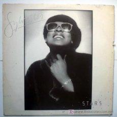 Discos de vinilo: SYLVESTER STARS - LP. Lote 19052211
