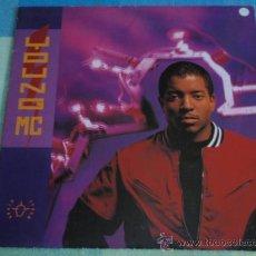 Discos de vinilo: YOUNG M.C. ( BRAINSTORM ) 1991 - USA LP33 CAPITOL RECORDS. Lote 13910781