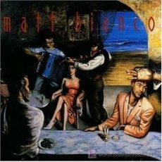 Discos de vinilo: MATT BIANCO 1986 WEA RECORDS COMO NUEVO. Lote 26987914