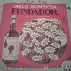 Discos de vinilo: EP/EL CHOTIS/LA LOLA,ROSA DE MADRID.PICHI,LAS TAQUIMECAS/. Lote 13991362