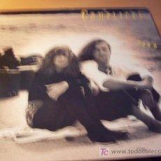 Discos de vinilo: COMPLICES ( ESTA LLORANDO ) LP (0). Lote 72823257