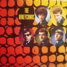 Discos de vinilo: THE HONEYCOMBS / THE HONEYCOMBS. Lote 14099134