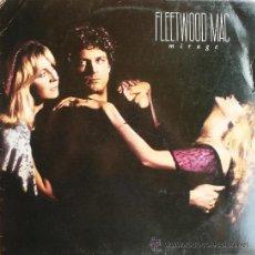 Discos de vinilo: FLEETWOOD MAC / MIRAGE. Lote 14099558
