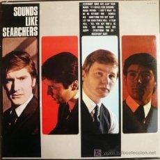 Discos de vinilo: THE SEARCHERS / SOUNDS LIKE SEARCHERS. Lote 14107868