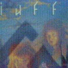 Discos de vinilo: GIUFFRIA,SILK & STEEL DEL 86. Lote 14124671