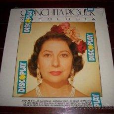 Discos de vinilo: CONCHITA PIQUER. Lote 14217944