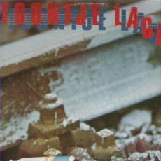 Discos de vinilo: TOONTJE LAGER - TOONTJE LAGER *** ARIOLA 1980. Lote 14956800
