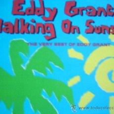 Dischi in vinile: EDDY GRANT,THE VERY BEST DEL 89. Lote 14296761