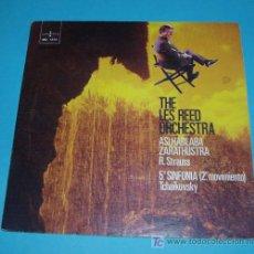 Discos de vinilo: THE LES REED ORCHESTRA. Lote 14342157