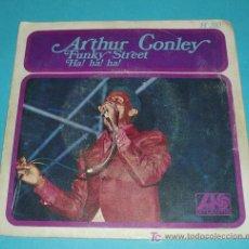 Discos de vinilo: ARTHUR CONLEY. Lote 14342750
