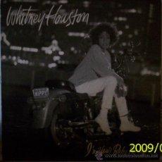 Discos de vinilo: WHITNEY HOUSTON