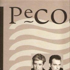 Discos de vinilo: LP LOS PECOS - PENSANDO EN TI . Lote 25569065
