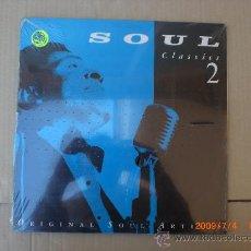 Discos de vinilo: SOUL, CLASSICS VOL 2. Lote 14448927