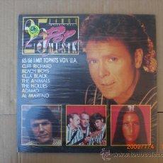 Discos de vinilo: POP MUSIC 25. Lote 14473172