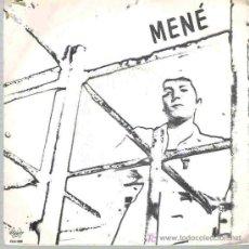Discos de vinilo: MENE - SUEÑOS / SOMBRAS DEL AYER ( MOVIDA MADRILEÑA EX MAMA) ** DOS ROMBOS 1983. Lote 18753760
