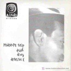 Discos de vinilo: PENELOPE TRIP - PENELOPE TRIP *** EP ASTRO DISCOS. Lote 231263635